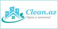 Clean.az - Уборка от команды профессионалов!